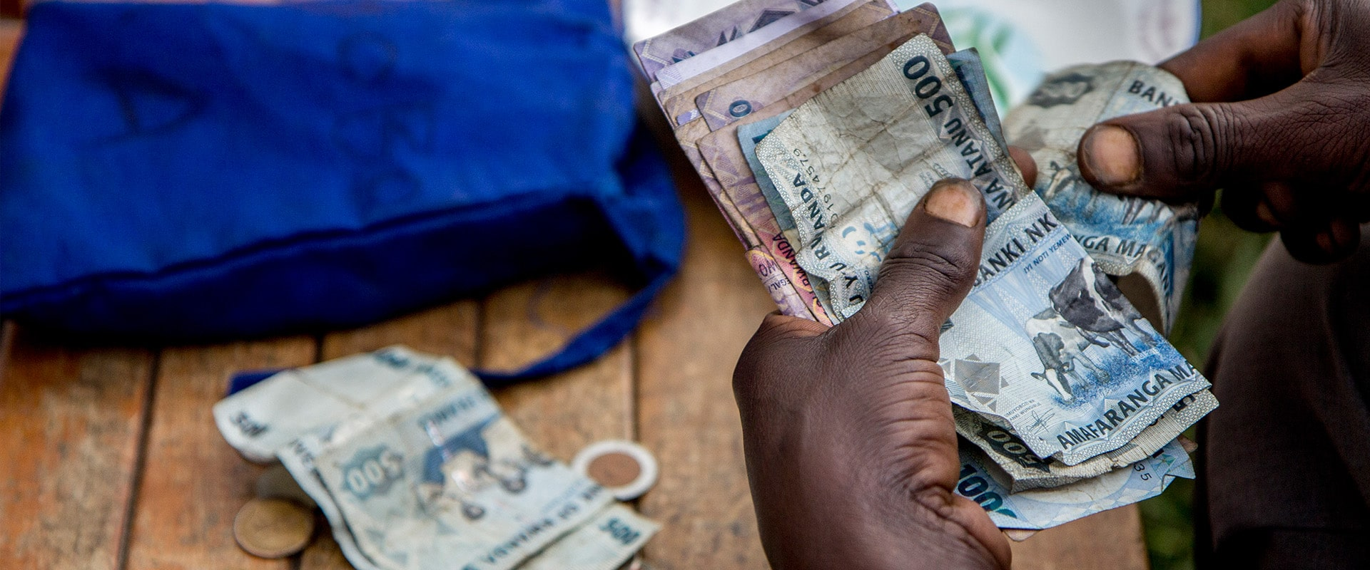 The Rwandan Small and Micro Enterprise – Reflections on financial data during the Covid-19 Pandemic