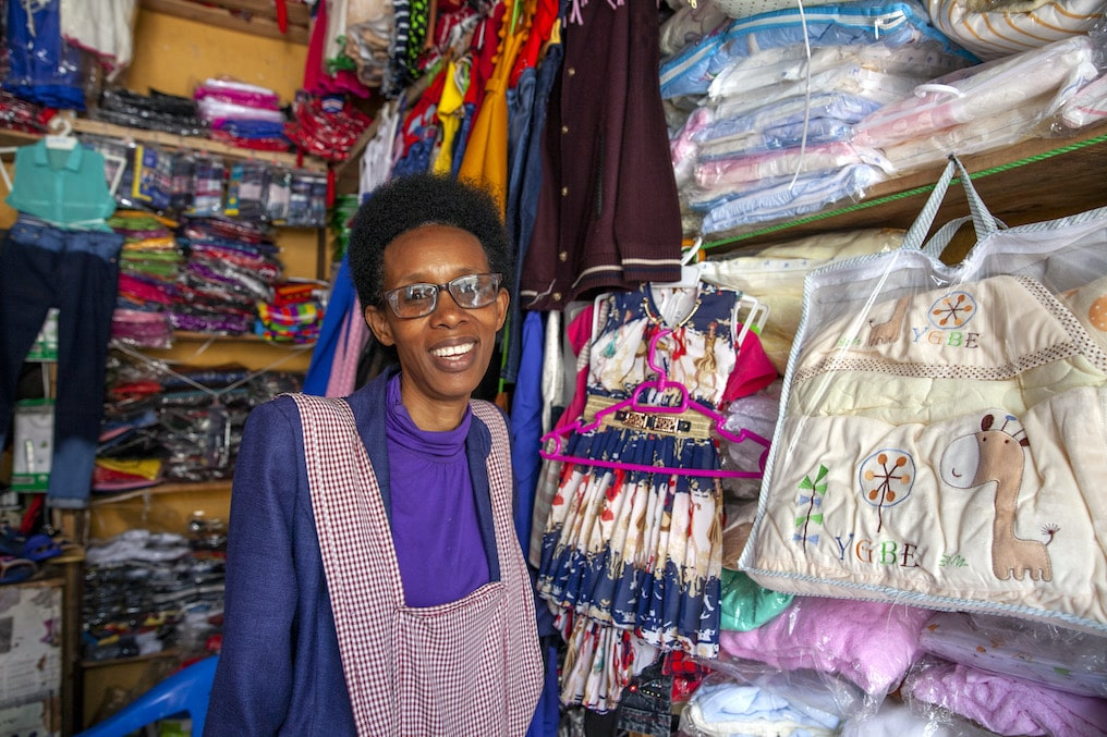 Access to Finance Rwanda, the Private Sector Federation, and ConsumerCentriX in a Joint Covid-19 Response Partnership for Support to Rwanda's Medium, Small and Micro Enterprises.