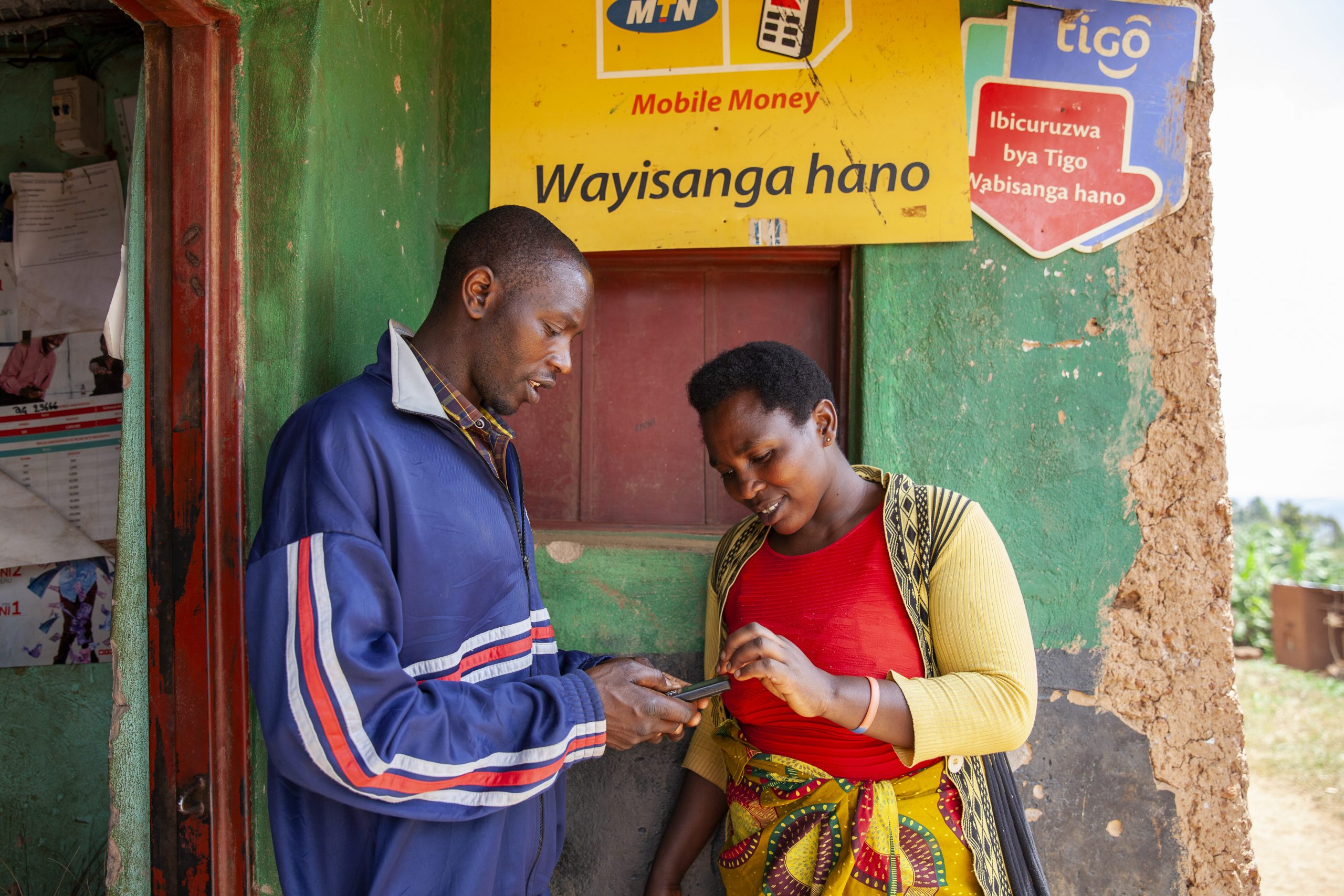 The Role of Inclusive Finance and Digital Finance Technologies in Pandemics