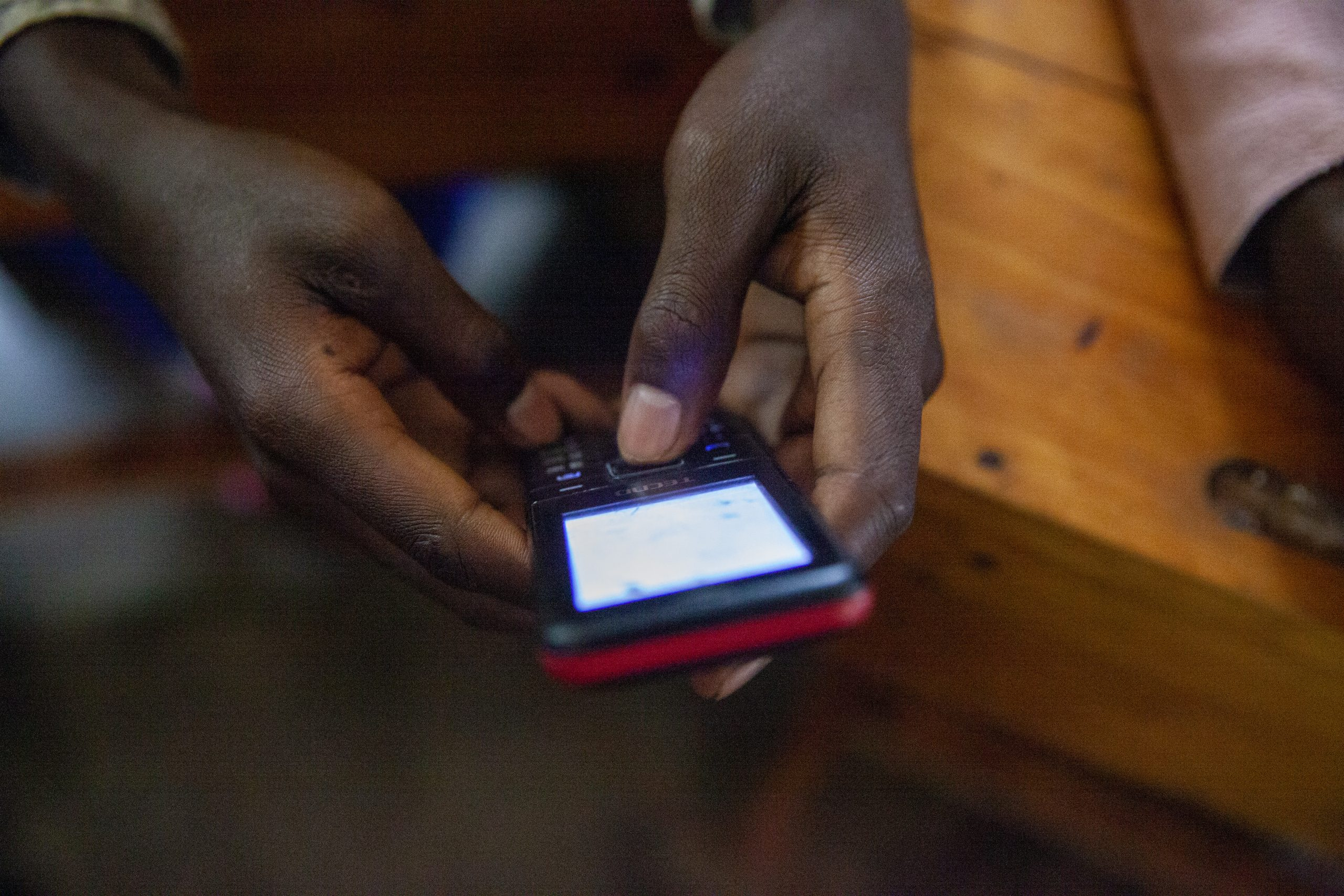 Will Covid-19 provide an opportunity for a step-change in the digital economy in Rwanda?